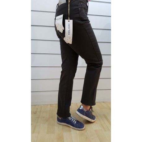 PANTALONE HOLIDAY DONNA Mod. Rivera